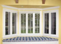 1000 images about bay window bench on pinterest bay for Discount bay windows