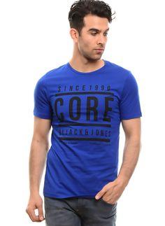 Jack & Jones Erkek T-shirt 520241442 Uygun fiyatlar ve 6 taksitle tükenmeden almak için hemen tıklayın