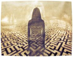 Labyrinth - Daniel Mirante