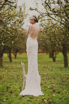 Ballyfin Botanical Editorial for Confetti Magazine (Part I)…With Paula O'Hara Photography