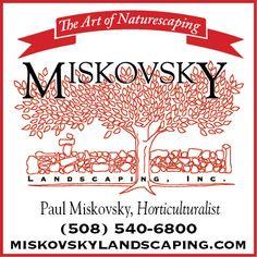 Miskovsky Landscaping