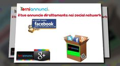 siamo sempre all'avanguardia, invia direttamente da www.terniannunci.it #terni #annunci #app #facebook #twitter #pinterest