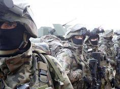 Polish Special Forces - JW AGAT.