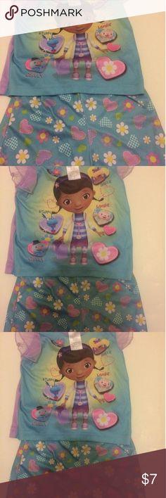 Doc mcstuffins sleepwear Doc mc stuffing sleepwear Disney Dresses