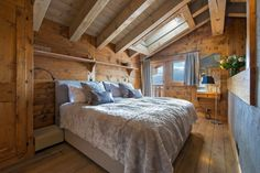 Luxury Chalet Pierre Avoi, Verbier, Switzerland, Luxury Ski Chalets, Ultimate Luxury Chalets
