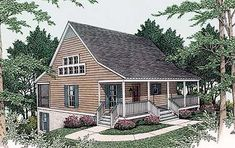 Cottage style home, The Depot House by Jeff Sheldon of Prairie Wind on sevil designs, paloma designs, spring designs, timmer designs, vrooman designs, winterset designs, shannon designs, river city designs, nichols designs, kramer designs, stiles designs, sheek designs, skahill designs, shin designs, rose hill designs, simeral designs, angelo designs, dickinson designs, grinnell designs, inwood designs,