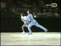 Worlds Pro 1992 Gordeeva Grinkov - YouTube