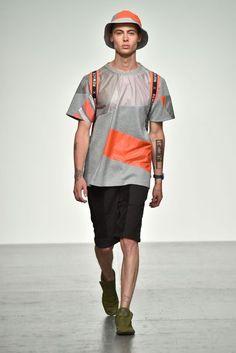 Christopher Raeburn Spring/Summer 2018 Menswear Collection   British Vogue