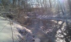 Pheasant Branch Creek, Middleton, WI
