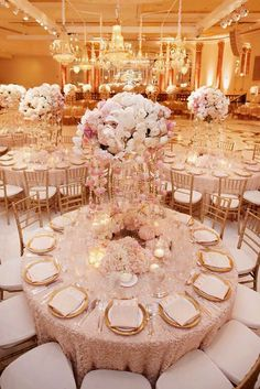 18 Notable Wedding Receptions To Impress Your Guests ❤ See more: http://www.weddingforward.com/wedding-receptions/ #weddings