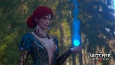 Image result for witcher 3 triss wallpaper