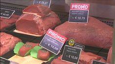 Vlees besmet met gevaarlijke bacterie