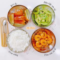 Daily Meals, Cute Food, Chen, Cantaloupe, Asian, Fruit, Cooking, Happy, Collection