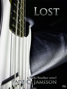 Lost (A Nicki Sosebee Novel Book 6) by Jade C. Jamison, http://www.amazon.com/dp/B006SAZ7UO/ref=cm_sw_r_pi_dp_u4QEub1X9V9B0