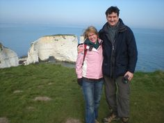Old Harry's Rocks, Isle of Purbeck, Dorset