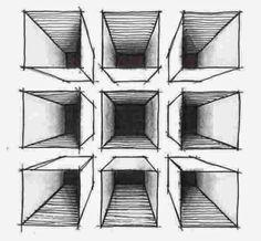 Hoe maak je kubussen