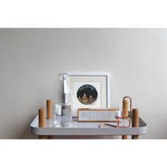 #my7co #normanncopenhagen #blocktable #hay #candleholder #lexon #digital #clock #natashanewton #illustration Floating Nightstand, Household, Table, Clock, Furniture, Digital, Illustration, Home Decor, Instagram