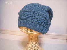 *** Cozy Room Annex *** 【完成】日本語翻訳版Dustland Hatも編めました~