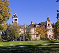 Here is where I got all my degrees. Utah State University, Logan, Utah. http://www.usu.edu/