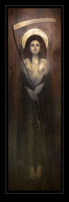 """1 x semana"": Femme Fatale - Totino Tedesco"