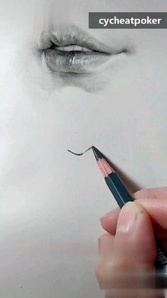 Art Drawings Beautiful, Art Drawings Sketches Simple, Cool Simple Drawings, Simple Art Drawings, Drawing Ideas, Portrait Sketches, Art Inspiration Drawing, Amazing Drawings, Cool Sketches