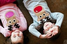 diy holiday shirts | DIY Christmas shirt idea by nroy