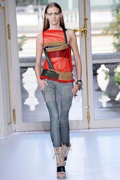 Balenciaga, Look #28