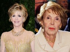 "Jane Fonda in talks to play Nancy Reagan in ""The Butler"""