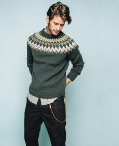 Nord Mens Pullover Cost of pattern refunded, if you buy yarn to knit this garment at the same time Needles Sizes, Body Measurements, Mens Pullover, Tights, Men Sweater, Stockings, Turtle Neck, Wool, Knitting