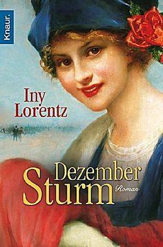 Fridolin Reihe Band 1: Dezembersturm, Iny Lorentz