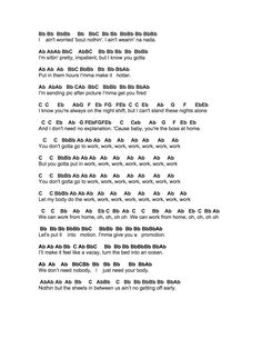 Flute Sheet Music: Work From Home Piano Sheet Music Letters, Easy Sheet Music, Flute Sheet Music, Piano Music Notes, Song Sheet, Sheet Music Notes, Music Mood, Mood Songs, Work From Home Lyrics