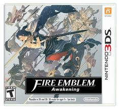 Fire Emblem: Awakening - The Fire Emblem Wiki - Shadow Dragon, Radiant Dawn, Path of Radiance, and more