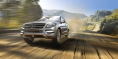 #MercedesBenz #ML dominating the road #TheBestOrNothing #ZTMotors #DrivenByService