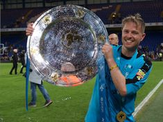 The rest of the world won Socceraid 2019 on a penalty save from Nicky Nicky Byrne, Joe Elliott, Rest Of The World, My Man