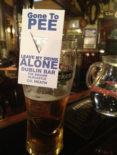 We need to get some of these! #Irish