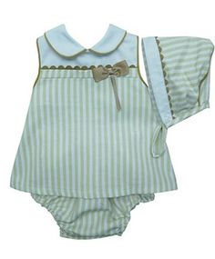 Buy Online Beige White Colour Girl Wear at Daisies Conkers With Peter Pan collar Work. See Beau, Top Bottom Sleeveless Elasticated Suit With Cotton Conkers, Girls Wear, Daisies, 3 Months, Cotton Dresses, Pretty Dresses, Toddlers, Kid, Stylish