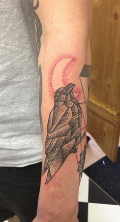 Tattoo by Dale DesFosse