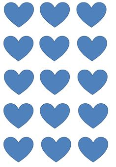 gabarit macaron coeurs Meringue Desserts, Meringue Cookies, No Cook Desserts, Heart Shapes Template, Shape Templates, Macaroon Template, Chocolate Template, French Macaroon Recipes, Creative Birthday Cards