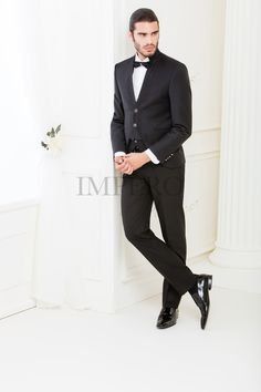 EG 22-16  #sposo #groom #suit #abito #wedding #matrimonio #nozze #nero #black