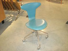 Arne Jacobsen Mosquito Chair