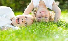 Kinderyoga: 6 oefeningen voor een kalm brein