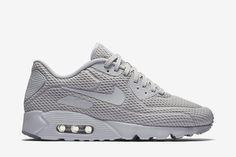 "Nike Air Max 90 Ultra BR ""Pure Platinum"" - EU Kicks: Sneaker Magazine"