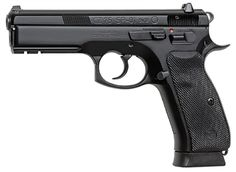 CZ 75 SP-01 9mm 18RD 91152 Manual Safety Cyber Monday Only! Find our speedloader now! http://www.amazon.com/shops/raeind