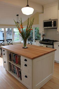 Ikea Kkitchen Island Ideas 10 Ikea Kitchen Island Ideas  Malm Ikea Hackers And Kitchens