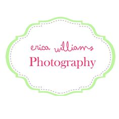 Erica Williams Giveaway