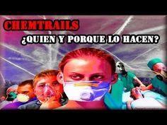 Chemtrails, ¿Que están rociando en el mundo? - Documental [Sub Español]