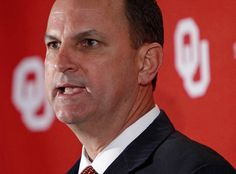 Oklahoma athletic director Joe Castiglione hinted at some of those improvements at Wednesday's Sooner Caravan stop at the Cox Convention Center. Castiglione didn't give any specifics about upgrading Gaylord Family-Oklahoma Memorial Stadium but said improvements were on the way....