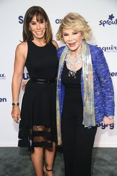 Melissa Rivers has written a tribute book to her late mother, Joan Rivers, due out in May.
