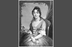 46 First Ladies of the United States of America: Martha Jefferson