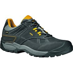 Asolo Nailix GV Hiking Shoe  Womens GraphiteGraphite 70 *** This is an Amazon Affiliate link. Continue to the product at the image link.
